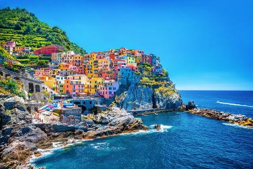 Un viaje para disfrutar 2 días en Cinque Terre