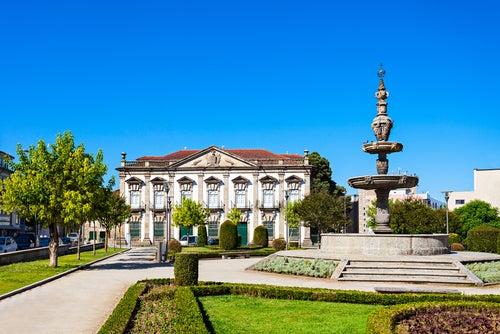 Los 9 pueblos más bonitos cerca de Oporto