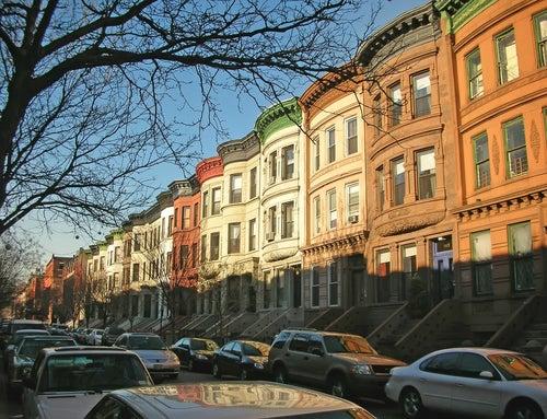 Harlem en Nueva York