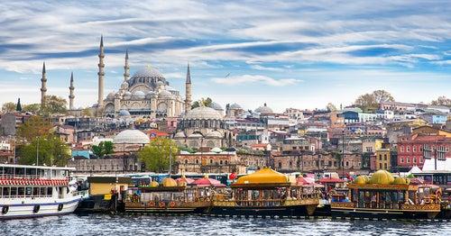 No te pierdas estos lugares en Estambul