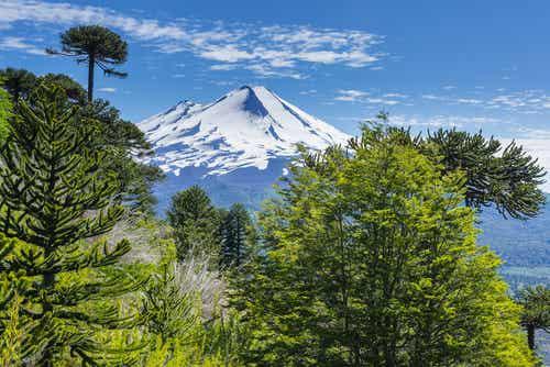 7 motivos para viajar a Chile, un país de enorme belleza