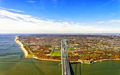 Staten Island en Nueva York