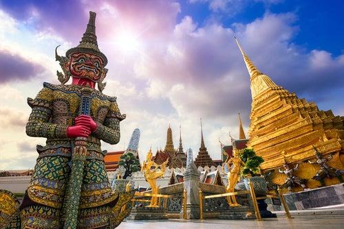 Descubre Bangkok con estas 4 visitas imprescindibles