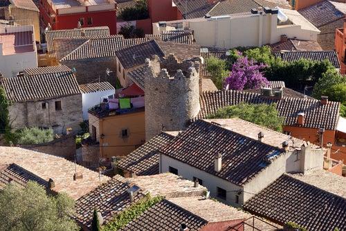 Begur en Girona