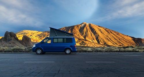 Pasos para equipar tu furgoneta y lanzarte a viajar