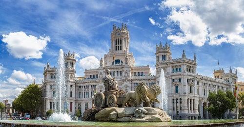 Descubre Madrid en 3 días, una escapada inolvidable