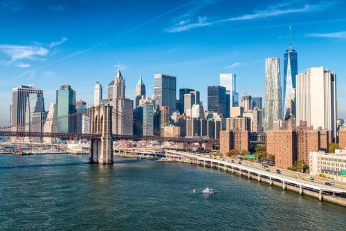 6 cosas que solo puedes hacer en Nueva York