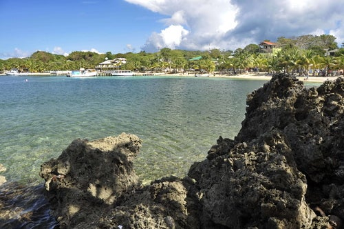 Playa Bahía Oeste