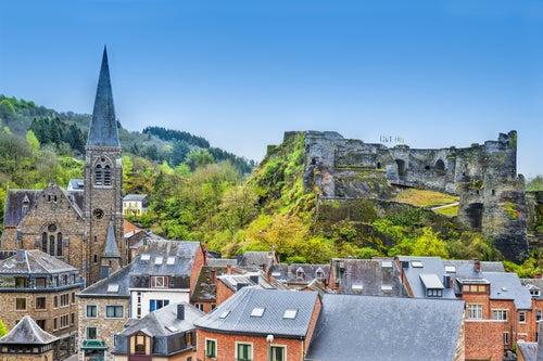 Los 7 lugares más impresionantes que no conocías de Bélgica