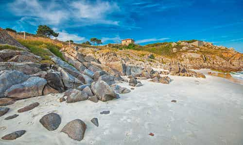 7 playas vírgenes de Galicia que son auténticos paraísos