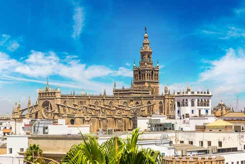7 lugares imprescindibles para conocer España