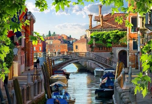 Para decir que has estado en Venecia, debes visitar estos lugares