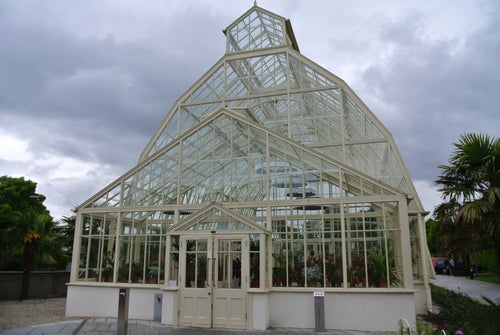 JArdín Botánico de Dublín