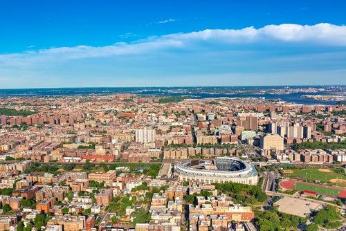 Brons en Nueva York