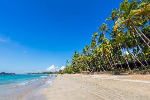 Playa Gnapali