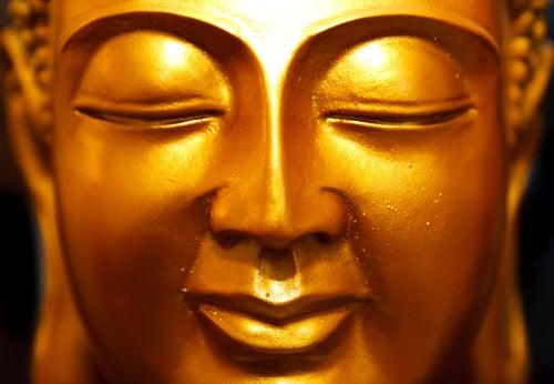 Buda de Oro de Bangkok