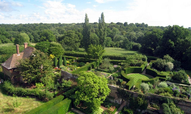 Jardines de Sissinghurst