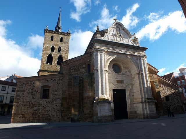 Benavente, una ciudad monumental en Zamora
