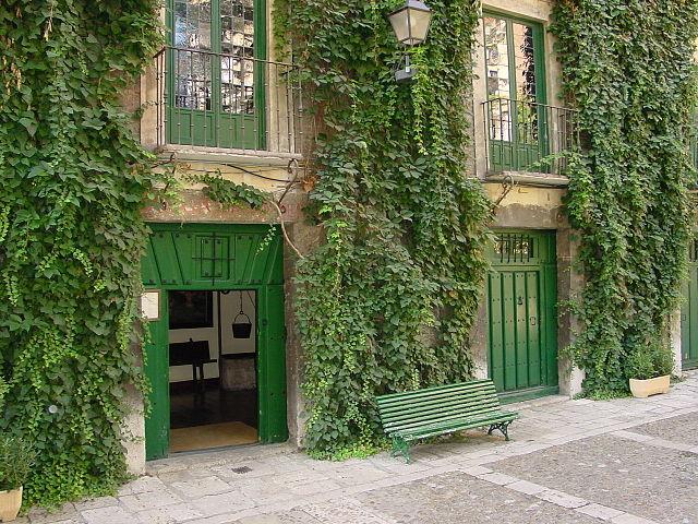 Casa Museo Cervantes en Valladolid