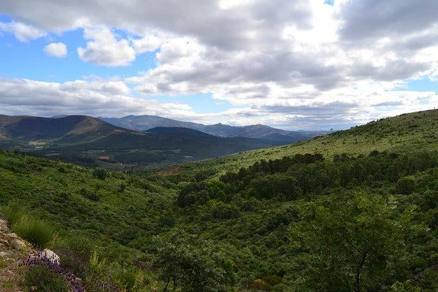 La Sierra de Gata