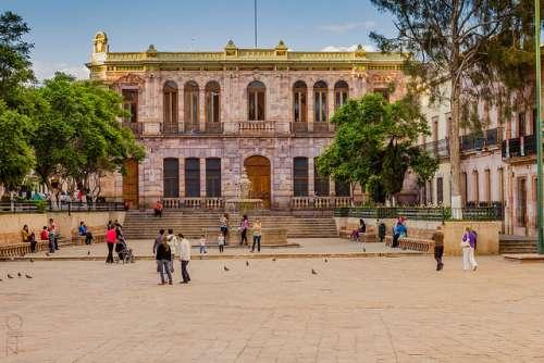 Zacatecas un tesoro escondido en el corazón de México