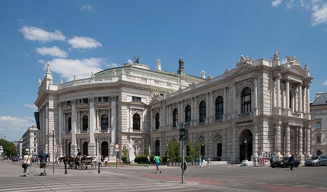 Teatro Imperial de Viena