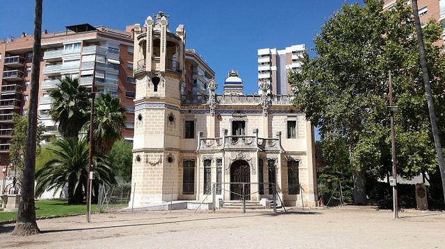 Quinta San Rafael en Tarragona
