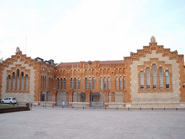 Rectorado de Tarragona