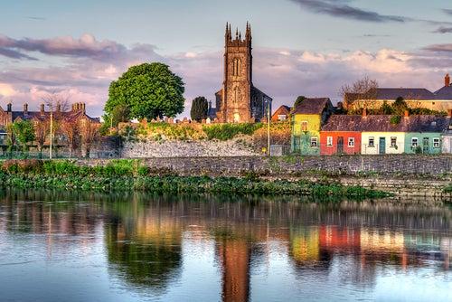 Limerick, un destino emergente en Irlanda