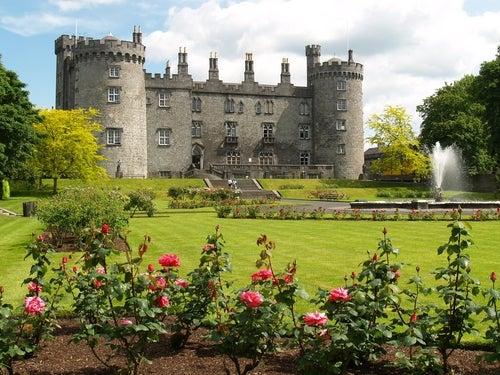 Castillos de Irlanda, Kilkenny
