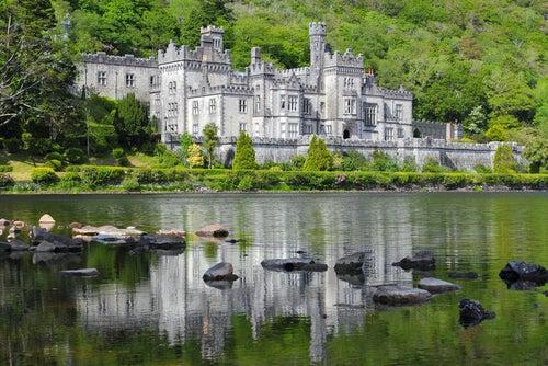La Abadía de Kylemore en Irlanda, sorprendente descubrimiento