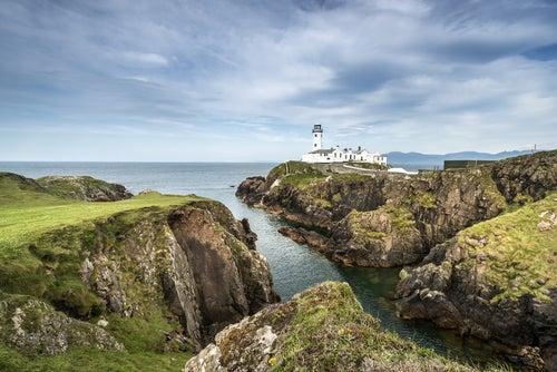Donegal en Irlanda