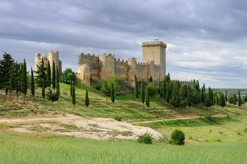 Castillo de los Condes de Peñaranda
