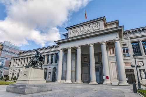 Museo del Prado imprescindible en 3 días en Madrid