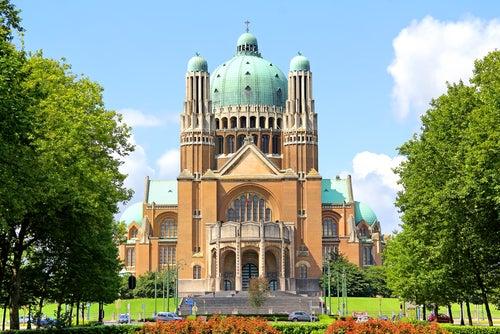Basílica del Sagrado Corazón de Bruselas