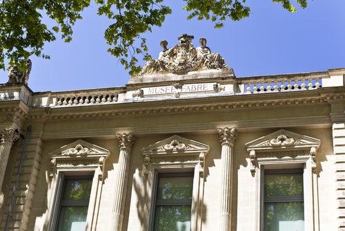 Museo Fabre en Montpellier