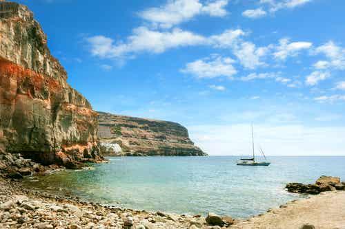 Los mejores paisajes de Gran Canaria, una isla espectacular