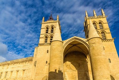 Catedral de Montpelier