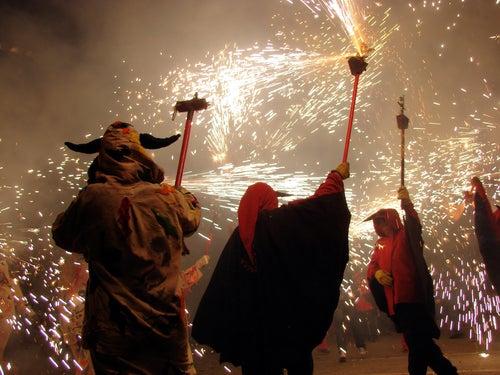 Los mejores lugares para celebrar la noche de San Juan