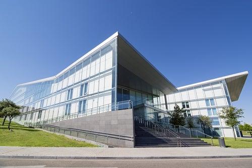 Centro Cultural Miguel Delibes en Valladolid