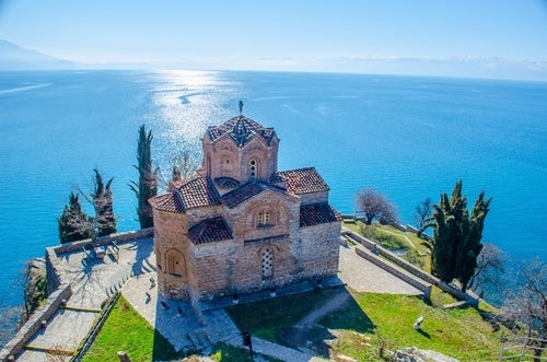 Macedonia, un precioso país aún por descubrir