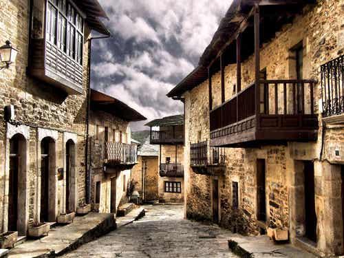 Puebla de Sanabria, un precioso pueblo medieval en Zamora