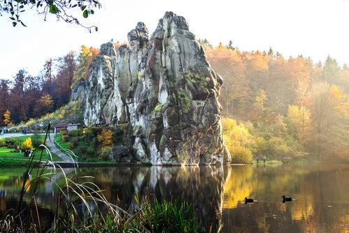 Los lugares de Alemania más bonitos y desconocidos