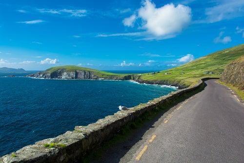 The Wild Atlantic Way, una increíble ruta por la costa de Irlanda