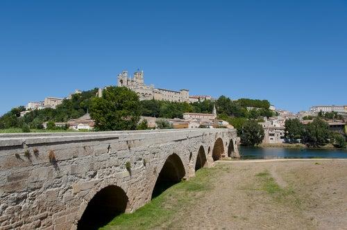 Puente de Béziers