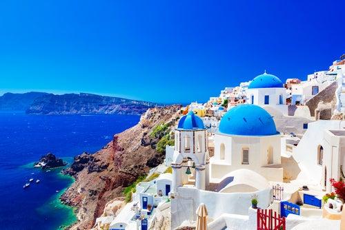 Un recorrido por lo mejor de las islas griegas