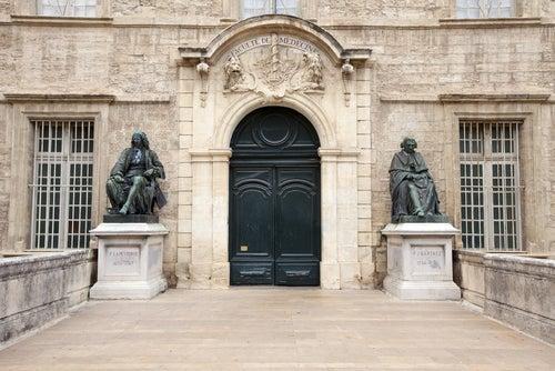 Facultad de Medicina de Montpellier