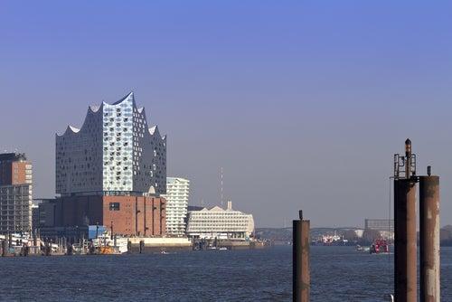 Filarmónica de Hamburgo