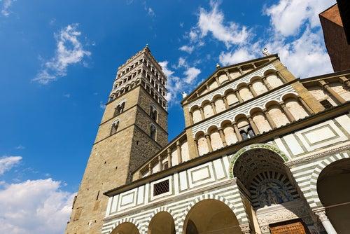 Catedral de Pistoia