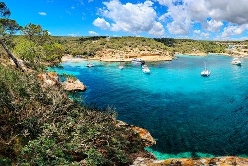 Portals Vells en Mallorca